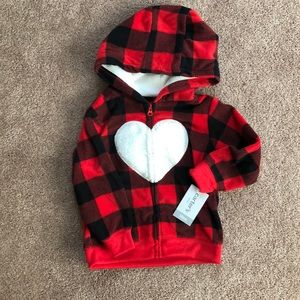 Carter's Matching Sets - Carter's 3 piece outfit